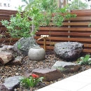 Japanese Garden - After view two