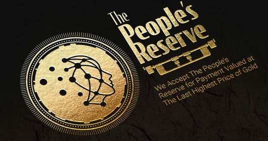 The People's Reserve Coin